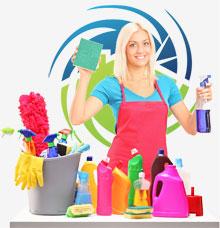 propreté ménagère